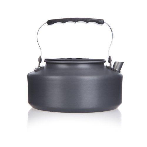 Sz-lgfm-1.1l Портативный Сверхлегкий Открытый Пеший Туризм Отдых Пикник чайник воды чайник Кофе горшок анодированного Алюминий
