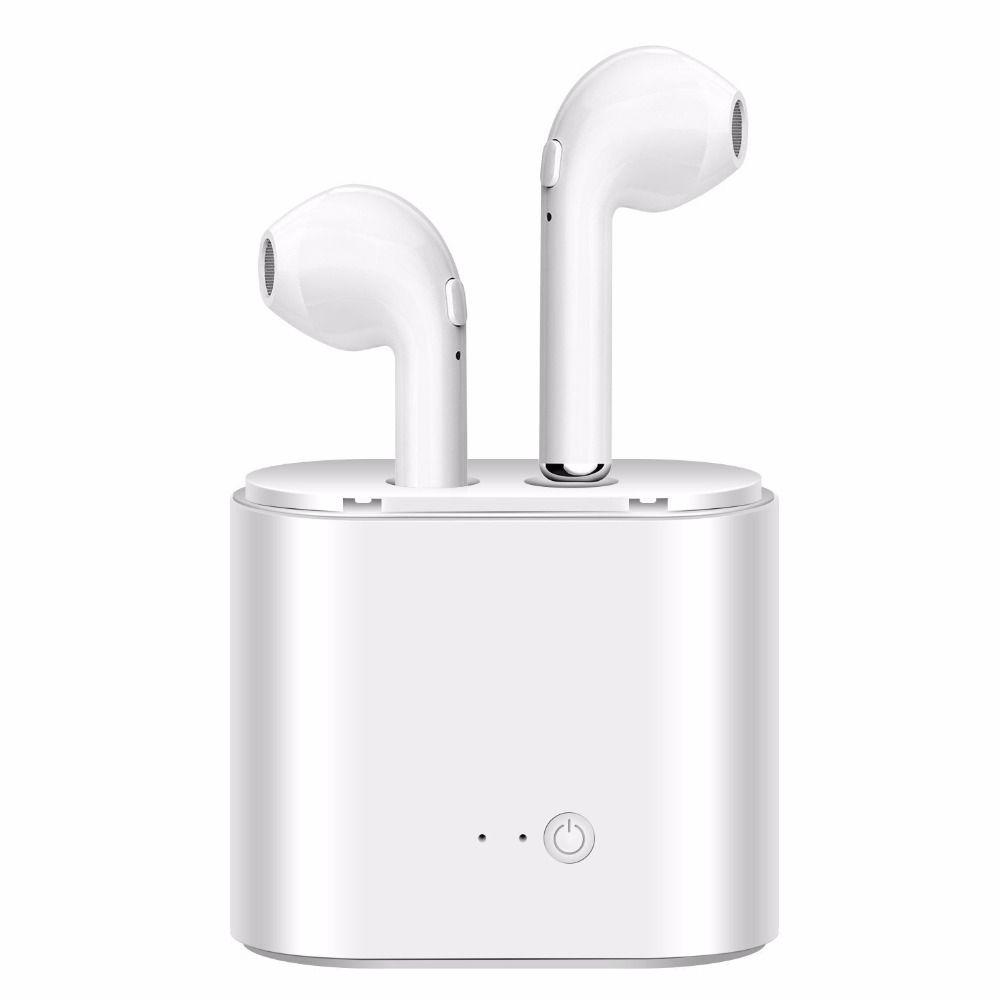 HBQ i7S TWS Ture Wireless Bluetooth Earphone Headset Mini Earbud With Microphone Auriculares Bluetooth Ear Bud fone de ouvido