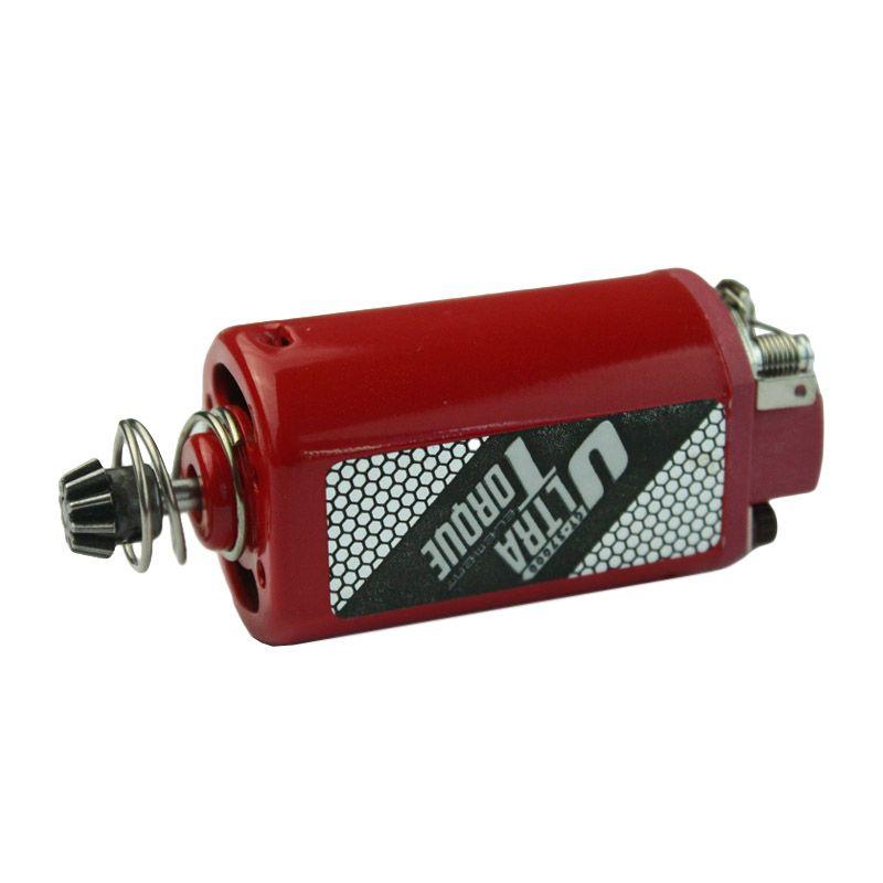 Kurze Ausführung Element ULTRA DREHMOMENT Motor für Airsoft AEG AK47/AK74/AUGUST und Thompson AEG.-kostenloser Versand