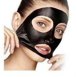 5Pcs Black Face Mask Blackheads Black Head Remover Acne Peel Masks Makeup Beauty Masks From Black Dots Cleaning Acne Removal