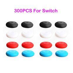 300 PCS Silicon Pelindung Cap Cover Untuk Beralih Sukacita-Con NS Saklar NX Pelindung Silicon Grips Untuk Nintendo Permainan Controller