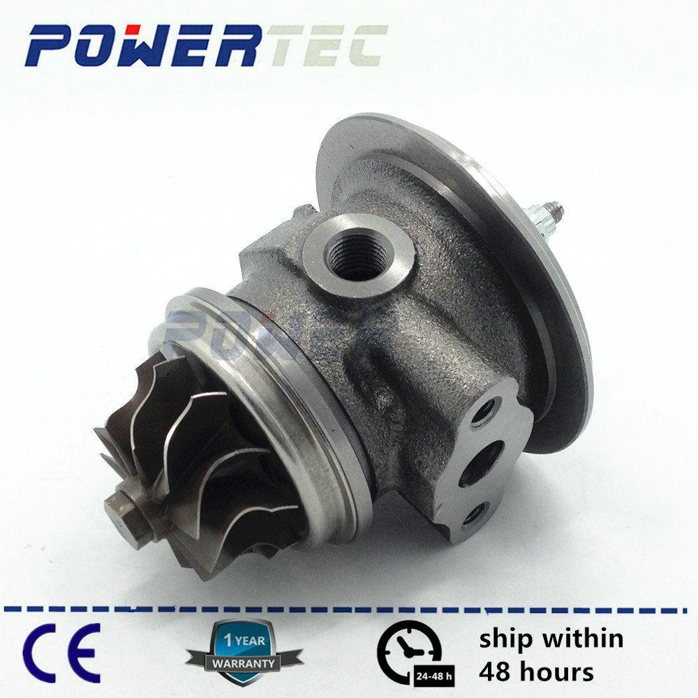 TB25 turbo charger for Nissan Terrano II 2.7 TD TD27TI 125 HP 1997- Cartridge core assy CHRA turbine 452162 / 14411-7F400