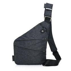 canvas New Fashion nylon Brand Men Bag Waterproof Oxford Messenger Bag Business Casual Briefcase Crossbody bag male shoulder bag