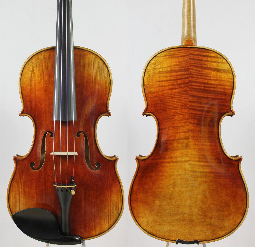 Special offer!!! Concert Maestro Stradi Viola Copy,15 inch Old spruce,Antique Oil Varnish ,Free Shippin!!!g