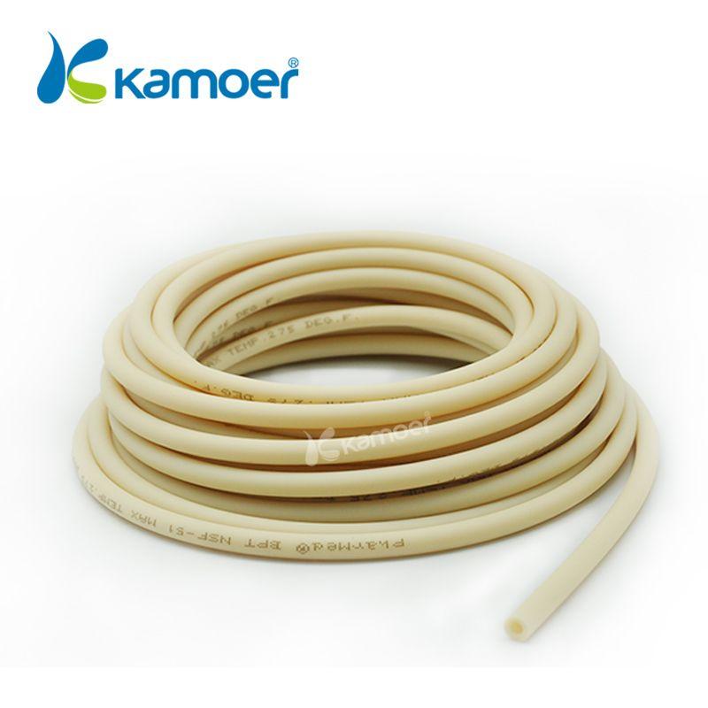 Kamoer pompe Péristaltique tube pharmed BPT tube tuyau de Saint-Gobain, de qualité alimentaire, Anti-corrosion, divers taille