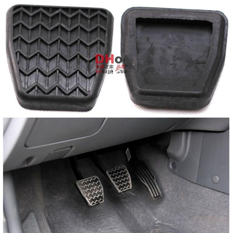 Geely Emgrand 7,EC7,EC715 EC718,Emgrand7-RV,EC7-RV,EC715-RV,EC718-RV,Car clutch brake pedal protective cover