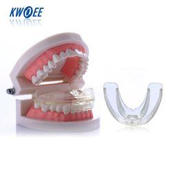 Kwoee Gigi Alignment Gigi Transparan Bahan Alat Ortodontik Kawat Gigi Gigi Ortodonti Pengikut Perawatan Gigi