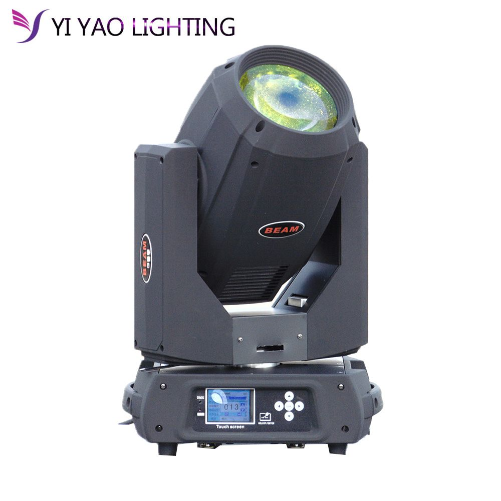 Sharpy 17r Moving Head Light beam 350W gobo moving heads lights super