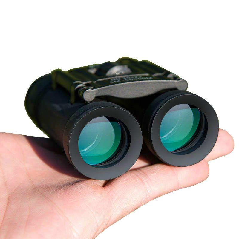 Jumelles militaires HD 40x22 télescope de chasse professionnel Zoom Vision de haute qualité sans oculaire infrarouge cadeaux de Trave en plein air