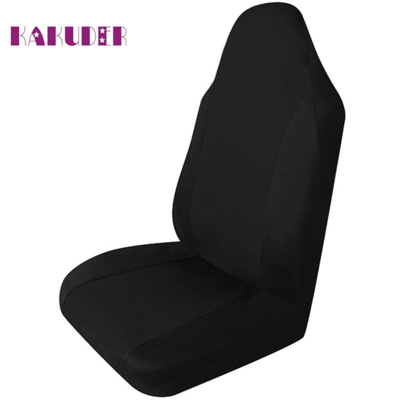 SUV Polyester Cloth Charcoal Car Seat Covers For Car Auto  Integrated Headrests  new quality safety comfortable hot 17may12