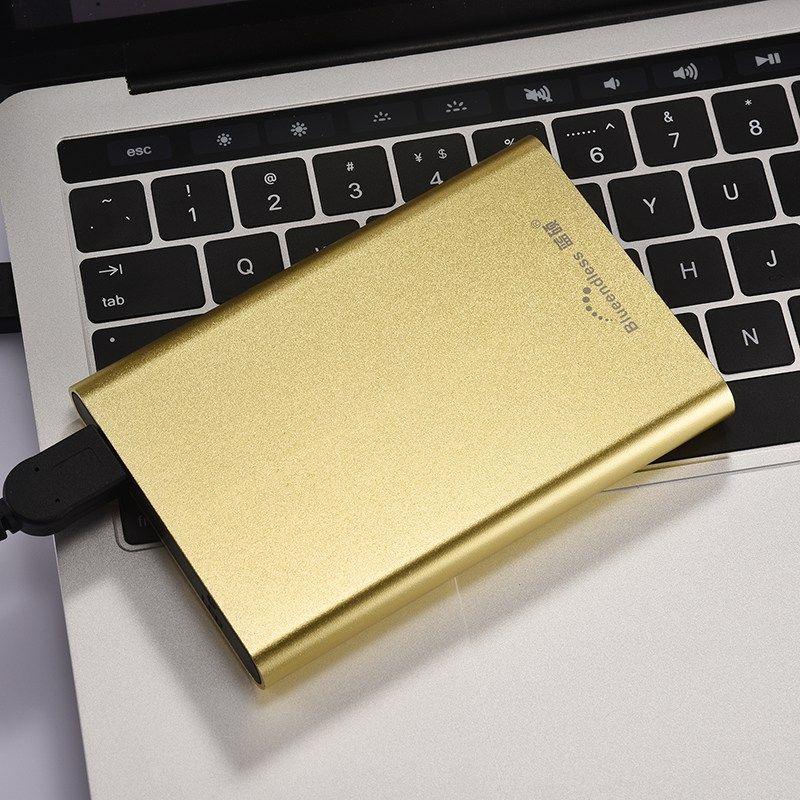External Hard Drive 320gb HDD usb3.0 2.5