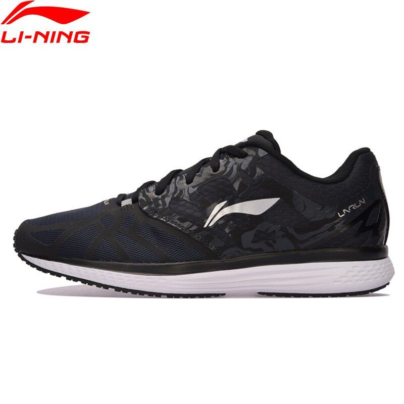 Li-Ning Speed Star Men Running Shoes Light Breathable LiNing Sneakers Cushion Comfort Sports Shoes ARHM021 XYP544