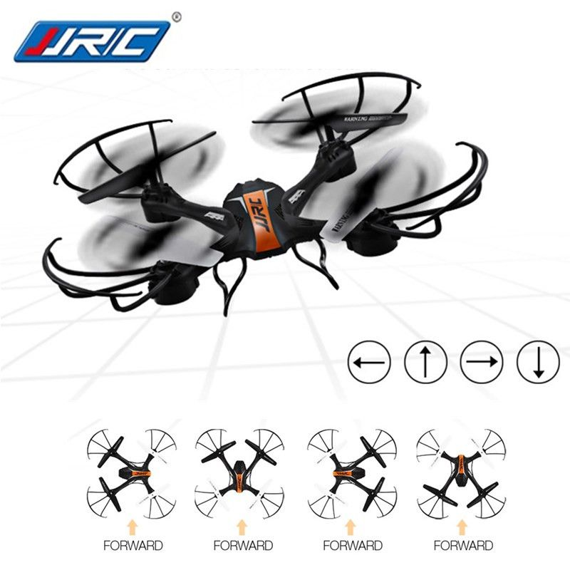Original JJRC H33 WiFi Camera RC Quadcopter 2.4G 4CH 6-axis Gyro Headless Mode Remote Control Drone RTF with LED Light toy