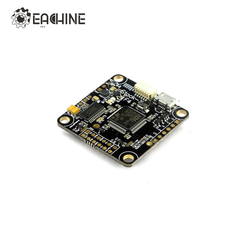 Eachine Stack-X F4 Flytower Spare Part F4 Flight Controller Integrated OSD 40CH VTX For RC Racer Racing Drone FPV Quadcopter DIY