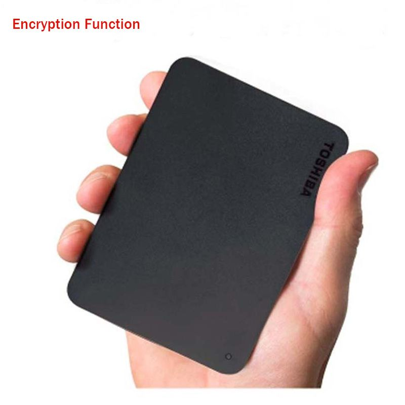 Toshiba Externe Festplatte 2 tb 1 tb HD Externo HDD 2,5 1to 2to Festplatte Memoria Externa Festplatte USB3.0 externe Speicher Gerät