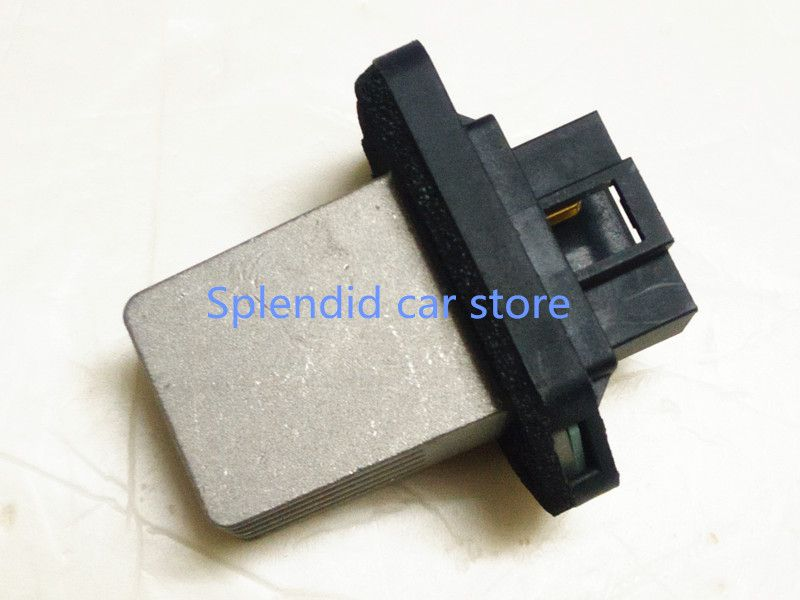 Air conditioning fan module resistance suitable Buick excelle OPEL DAEWOO LACETTI NUBIRA Chevrolet Epica OEM96207453 96327381