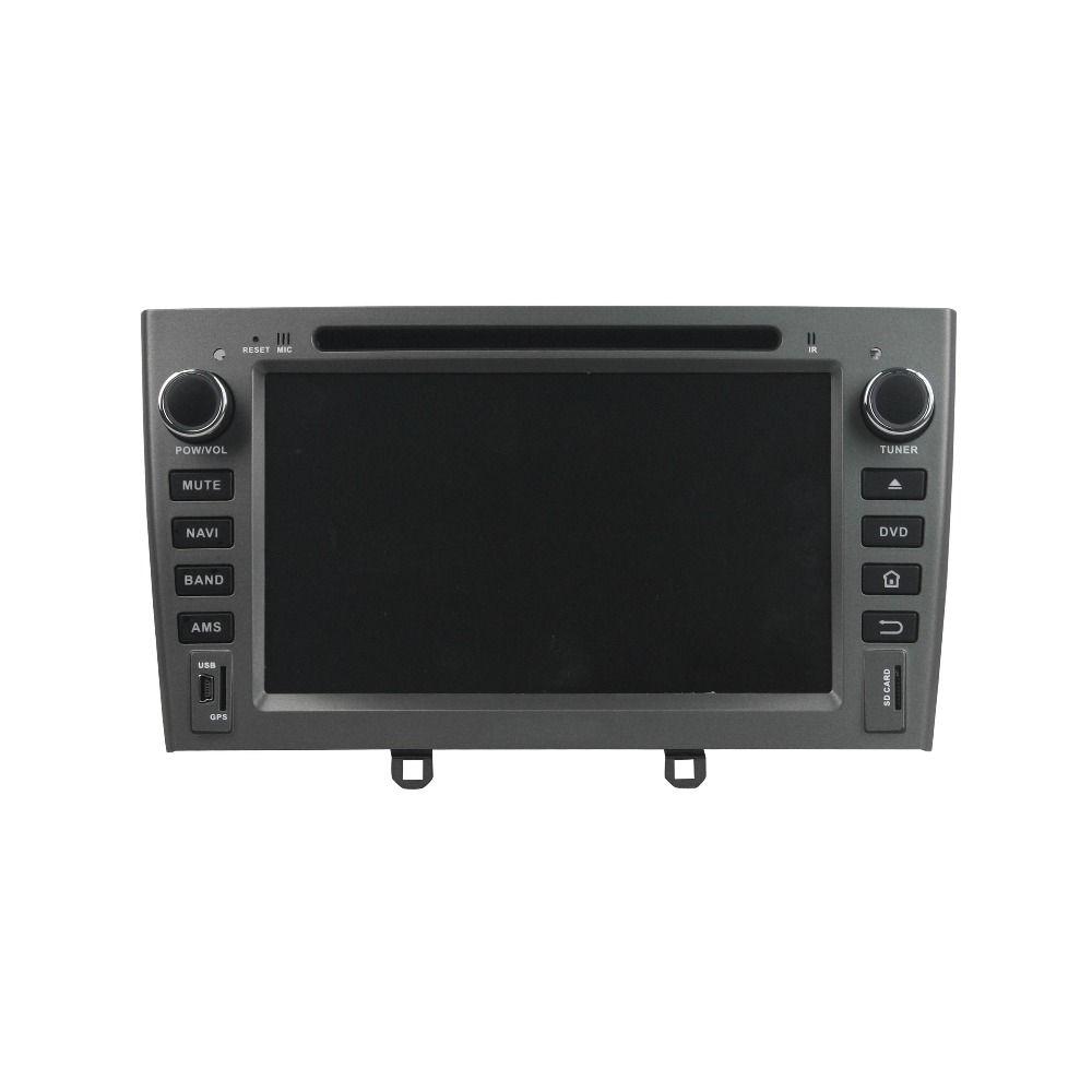 OTOJETA android8.0 car DVD player multimedia octa core 4gb RAM 32gb ROM for PEUGEOT 308 408 2007-2010 radio stereo GPS headunits