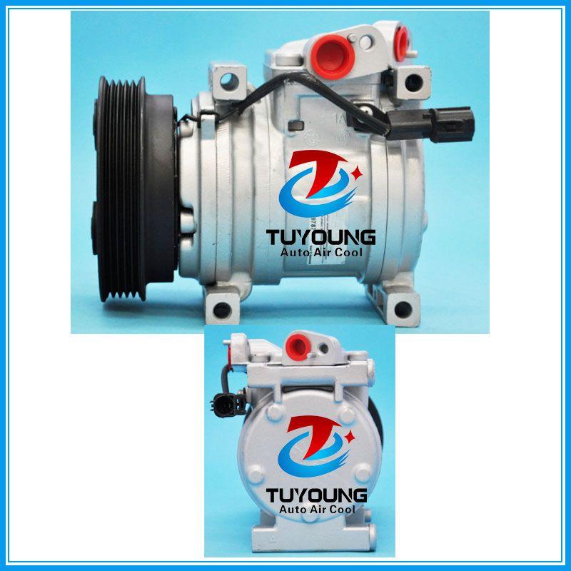 HS90 auto air pump for Hyundai i10 1.2 ac compressor F500-QQ7AA-02 97701-0X100 8FK351340-151