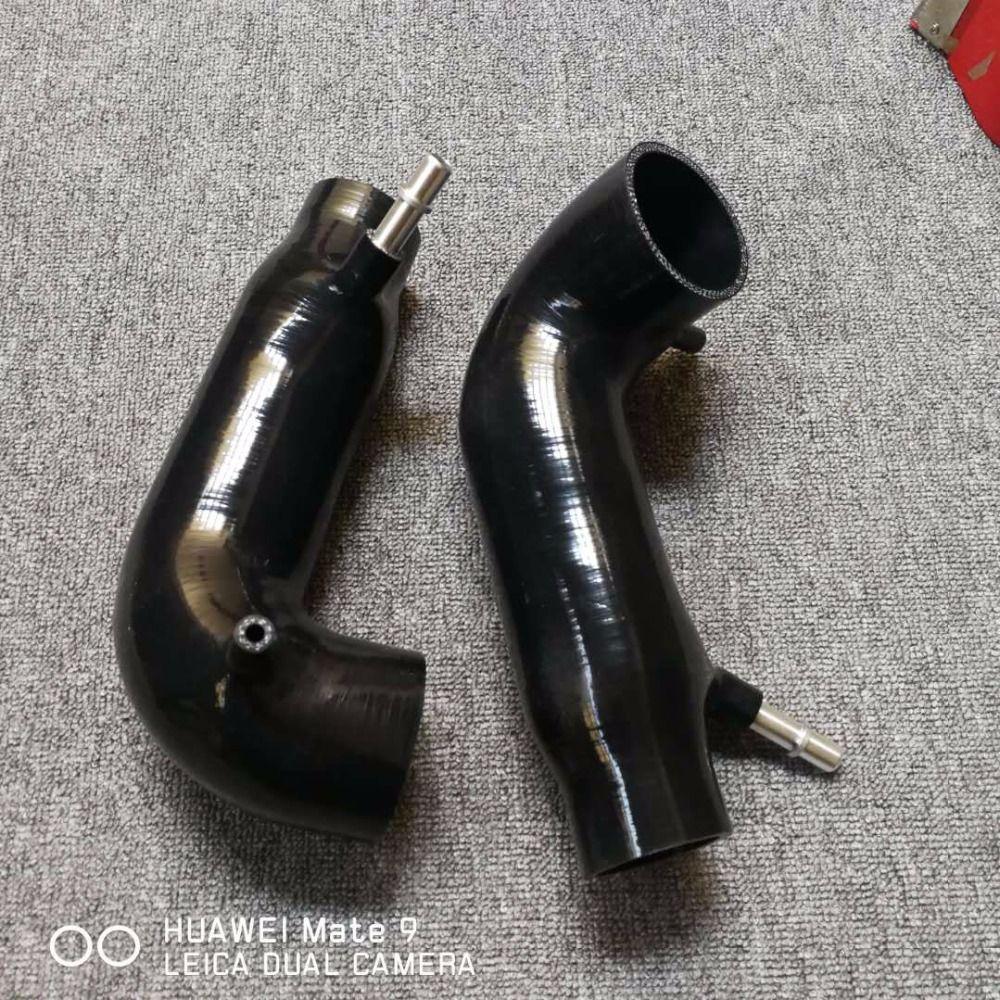 Silizium air intake schlauch für cadilla ats 2,0 t camaro 2,0 t