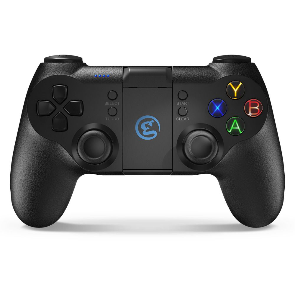 Gamesir коврик T1s Bluetooth Беспроводной игровой контроллер геймпад для Android/Оконные рамы PC/VR/ТВ коробка/PS3 (корабль из CN, нам, es)
