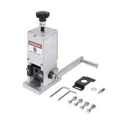 Tembaga Kabel Stripper Aluminium Paduan 1.5-25 Mm Scrap Kabel Stripping Mesin Manual Kabel Stripper Logam Recycle Alat