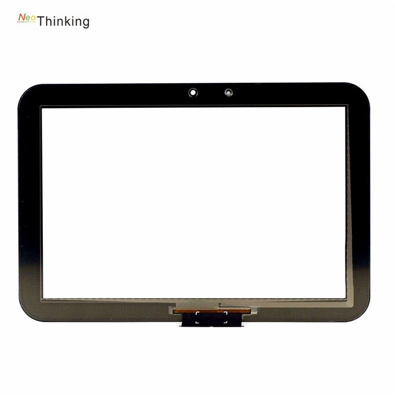 Neothinking táctil para Toshiba at10 at10-a Tablets pantalla táctil digitalizador reemplazo de cristal envío gratis