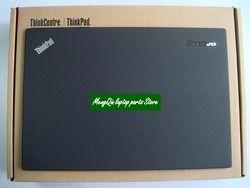 Baru Asli untuk Thinkpad Lenovo T440 T450 LCD Belakang Penutup Belakang 04X5447 AP0SR000400 AP0SR00040L Non Sentuh