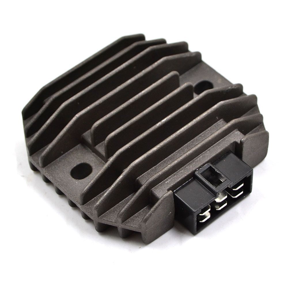 Motorcycle Metal Voltage Regulator Rectifier For Kawasaki ZZR600 ZX600D ZXR400 ZZR600 KLF300 GPZ600 ZL600 VN750 KLF300 KEF300