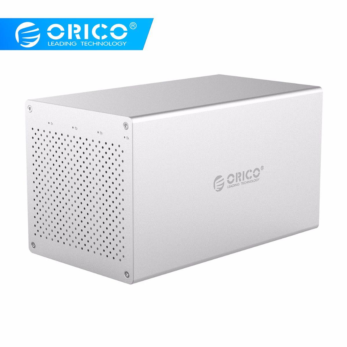 ORICO SATA zu USB 3.0 3,5