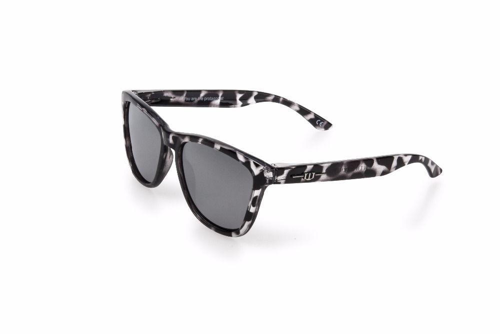 winszenith 349 Fashion SunglassesEyewear Unisex UV400 Lenses Protect Eyes Women Hawksbill Glasses Polarized