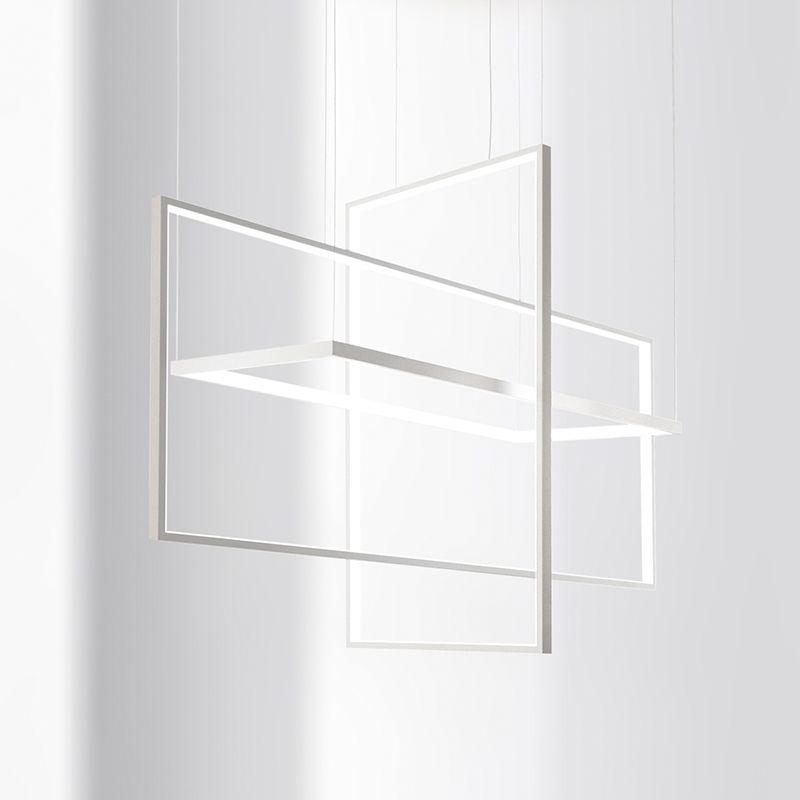 Modern Chandelier Lighting for office Kitchens suspension luminaire Chandelier AC85-265V Chandelier lustre de plafond moderne