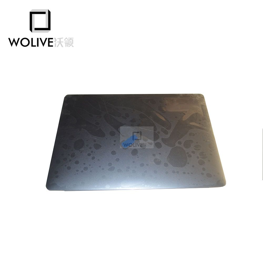 Original New LCD assembly For Macbook Pro Retina 15.4inch A1707 2016 2017 Display screen Assembly gray color