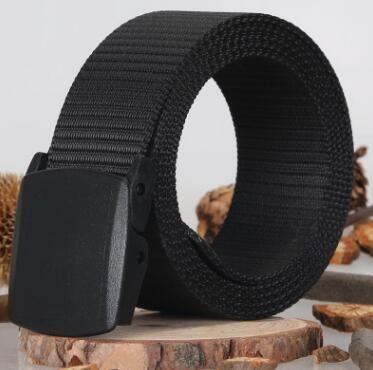 2018New mode populaire de loisirs confortable peau de vache durable ceinture rétro noir archaize doux solide couleurs ceinture