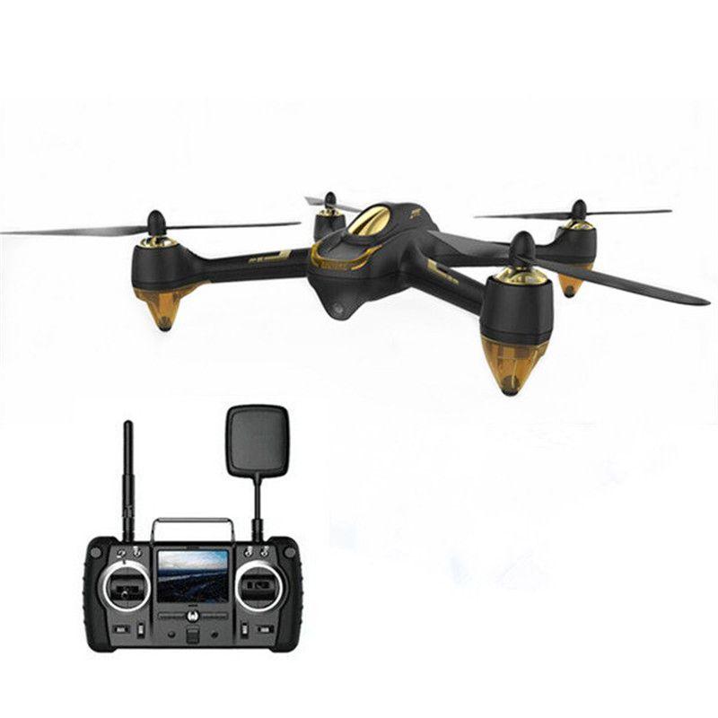 Original Hubsan H501S X4 5,8g FPV Bürstenlosen Mit 1080 p HD Kamera GPS RC Quadcopter RTF Modus Schalter Mit fernbedienung