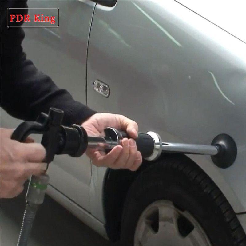 Luft Pneumatische Dent Schaden von Auto Körper Reparatur Puller kit Vocuum Dent puller auto auto dent reparatur werkzeuge slide hammer werkzeuge