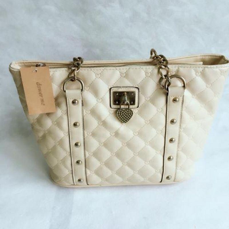 old friend for Korean version of the new 2018 autumn simple women's pillow bag trend women bag handbag