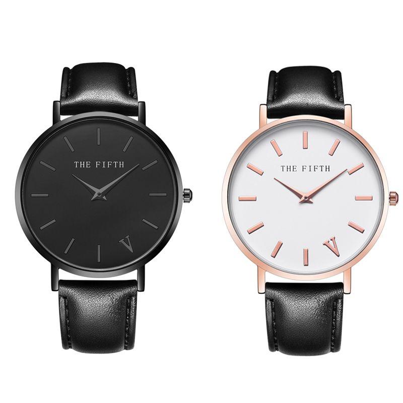 Mens relojes Top marca de lujo hombres Militar deporte reloj cronógrafo de cuero reloj de cuarzo Relogio Masculino