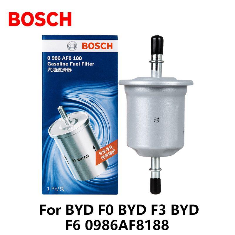 Bosch Car Fuel Filter For BYD F0 BYD F3 BYD F6 0986AF8188