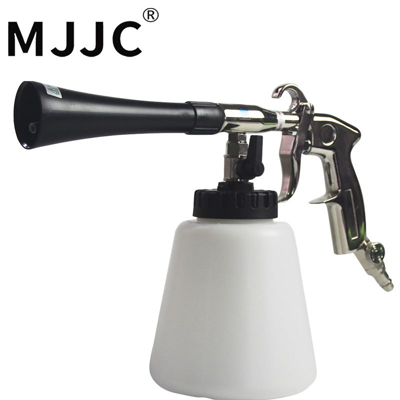 MJJC Brand Tornado Black Z-020 Car Cleaning Gun Black Edition Tornado Air Cleaning Gun with High Quality Automobiles