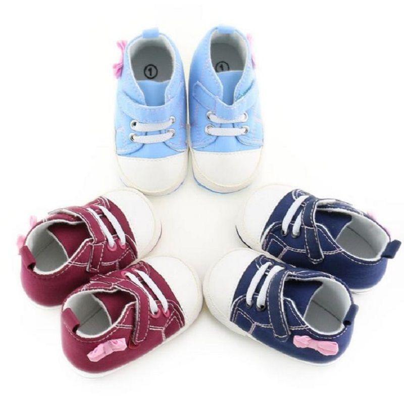 3 цвета первых шагов детская обувь из нубука кожаные мокасины мягкая обувь для новорожденных девочек дети новорожденных Кроссовки для маль...