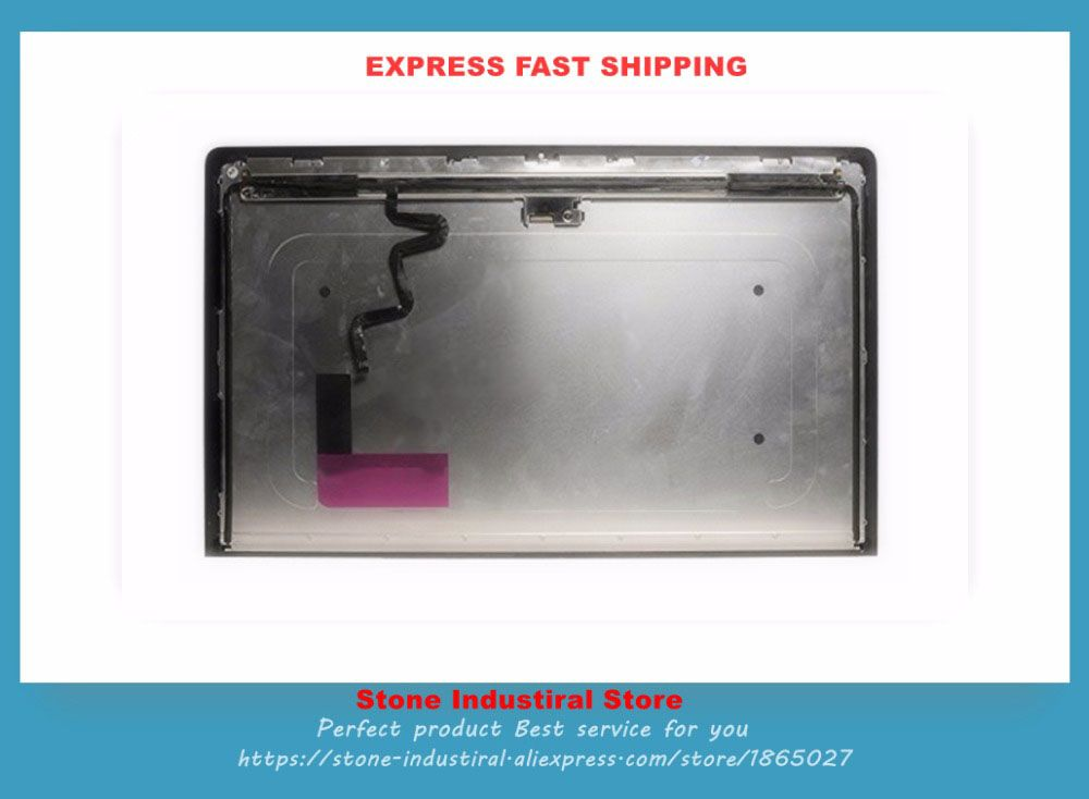 LCD Screen Panel For LM270WQ1 (SD)(F1) LM270WQ1 SD F2 LM270WQ1 SDF1 MD095 A1419 27