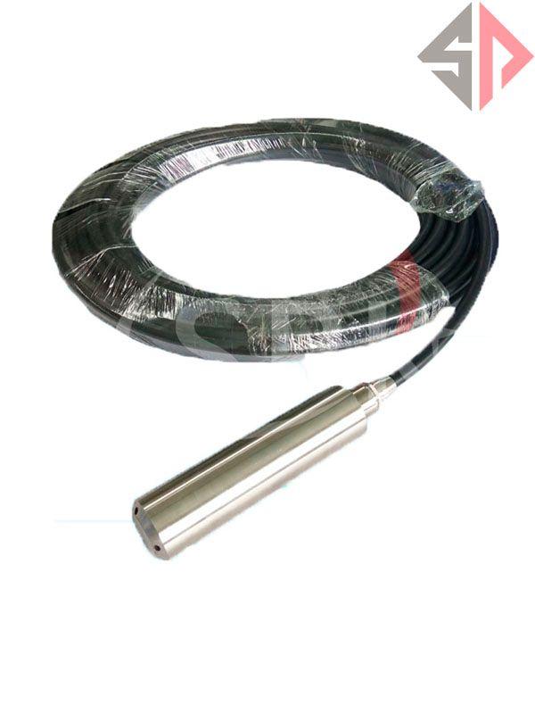 0~10M WaterThrowing Type Liquid Level Transmitter/level diffusion silicon sensor
