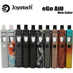 Joyetech eGo AIO 10th Anniversary Edition e sigara 2ml with eGo AIO battery vaporizer  BF SS316 elektronik sigara vape ego aio