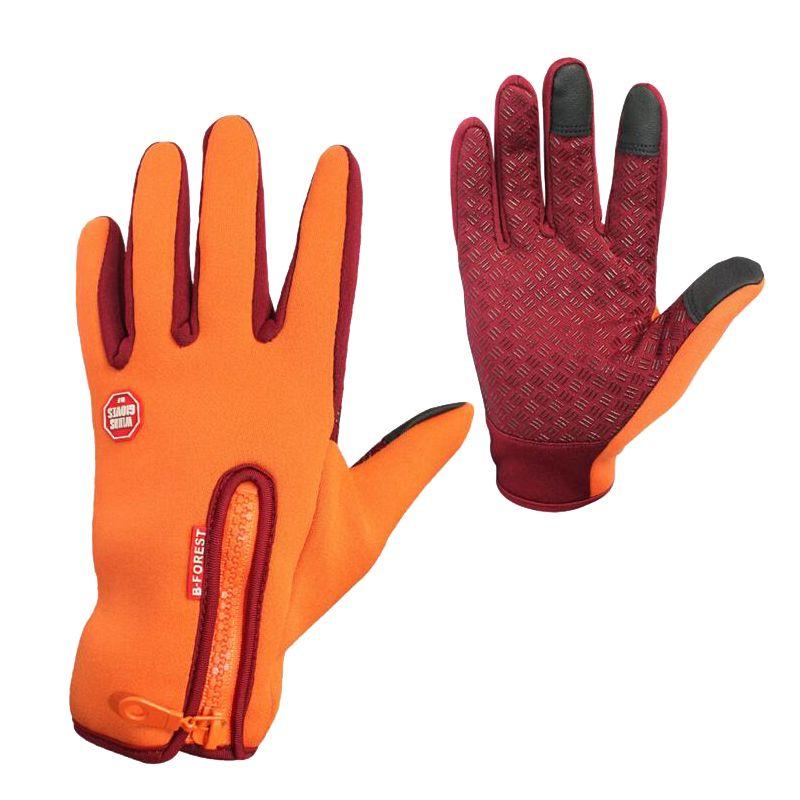 Winter Ski Handschuhe Touchscreen Snowboard Handschuhe Outdoor Sports Winddicht Schnee Motorrad Ski-handschuhe