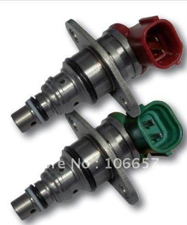 Orginal quality for TOYOTA Pressure Control Valve 096710-0052 and 096710-0062 for sale