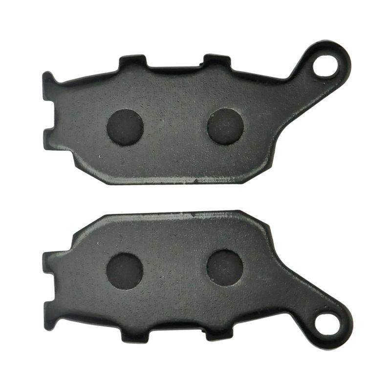 Motorcycle Rear Brake Pads For Honda CB400 CB-1 CB500 CBF600 CB600 Hornet 600 900 CB750 CB900 CB1300 CBR600 CBR900 XL700 VTR1000