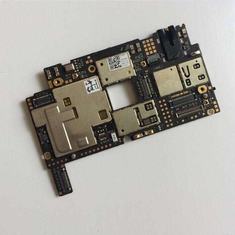 Hohe Qualität mainboard Verwendet Test Für Lenovo VIBE P1 P1c72 P1a42 motherboard hauptplatine karte gebühr Schaltungen Flex Kabel