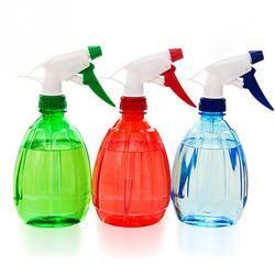 500 ml Vaporisateur Vide Bouteille D'eau En Plastique Pulvérisation Pour Salon Plantes Pet