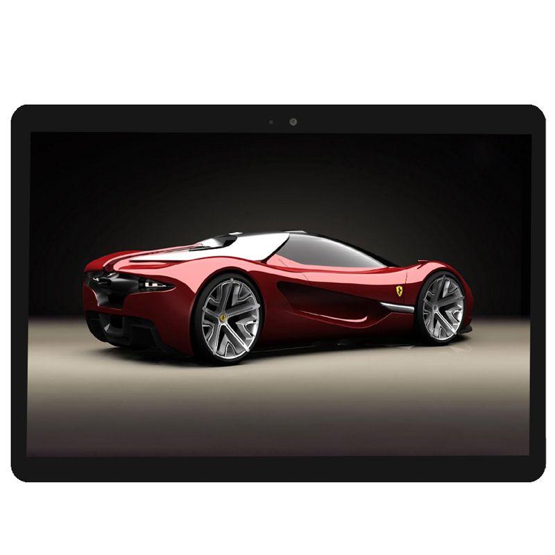 10,1 zoll tablet pc Android octa-core RAM 4 GB ROM 32/64 GB Dual SIM Bluetooth GPS 1920X1200 IPS Intelligente tabletten pcs S109 101''