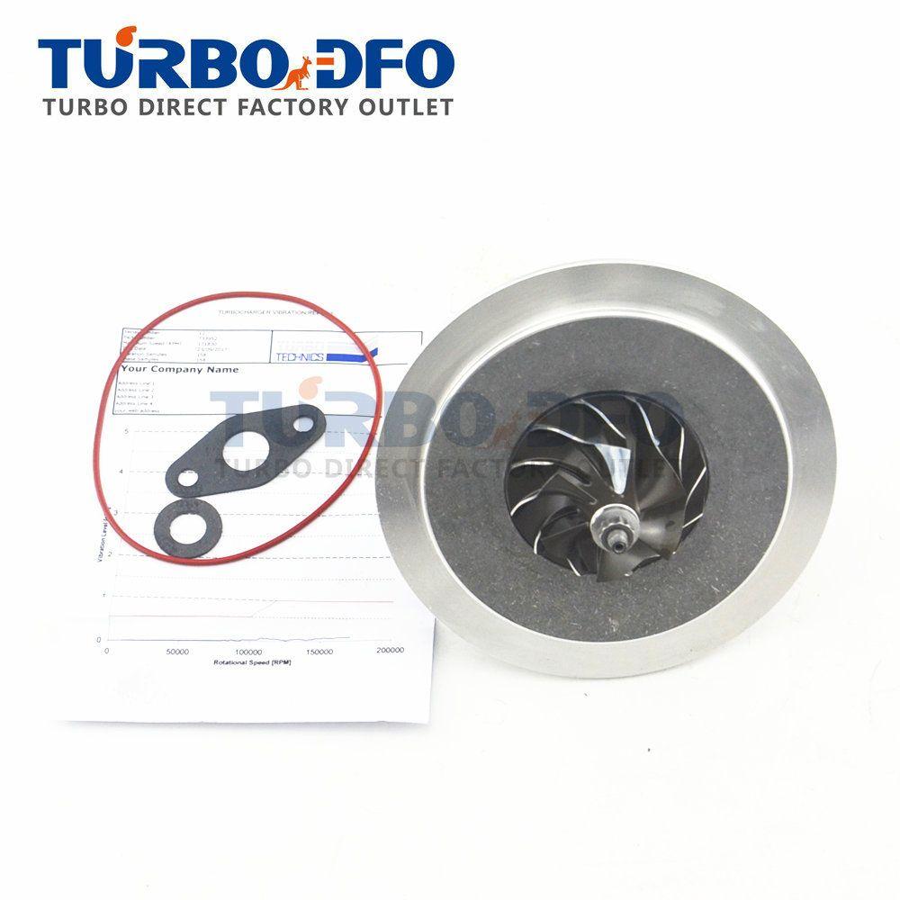 Garrett GT1752S cartridge core assy CHRA turbo 733952-0001 for KIA Sorento 2.5 CRDI D4CB 103 KW / 140 HP 2002- 28200-4A101